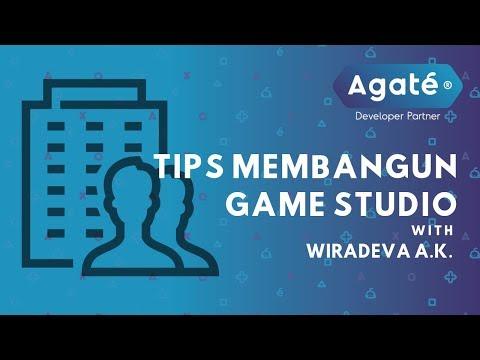 Tips Membangun Studio Game Mp3
