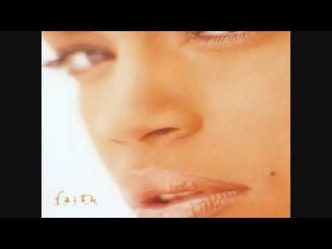 Faith Evans - Come Over (AuDio) + Lyrics