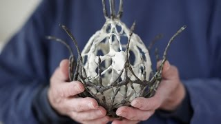 Ceramic Review: Masterclass with Lesley Risby