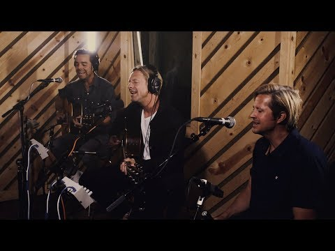 """91X X-Session With Switchfoot - """"All I Need"""""""