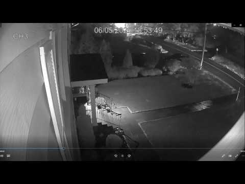 New Rochelle Police Department released video June 9 of surveillance footage taken the night of June 5 when Kamal Flowers was shot and killed by New Rochelle police after a traffic stop.
