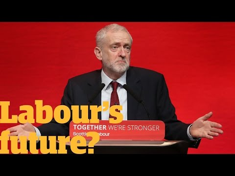 Jeremy Corbyn must make a decision about his future as Labour leader | Owen Jones talks...