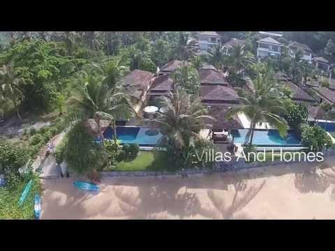 Baan Leelawadee (Dhevatara Residence) Koh Samui - Luxury Villas And Homes