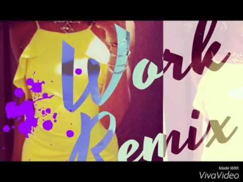 Rihanna - Work (Susie Wan remix)