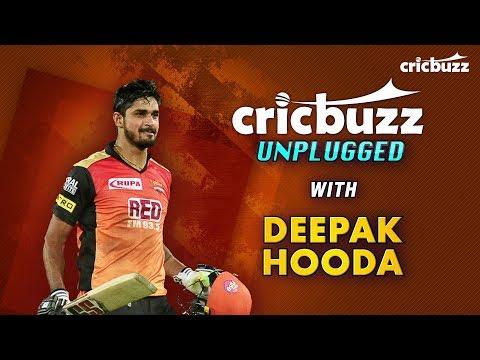 My family has supported me blindly - Deepak Hooda