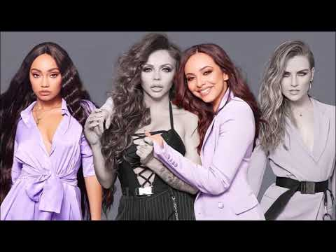 Little Mix ~ Think About Us ~ HiddenBackground Vocals