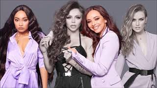 Little Mix ~ Think About Us ~ Hidden/Background Vocals