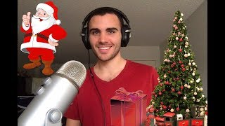 Baixar Mariah Carey - All I Want For Christmas Is You Cover
