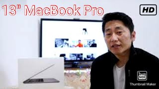 "2019 13"" MacBook Pro Review I 2x Faster & Cooler! || Tibetan Youtuber"