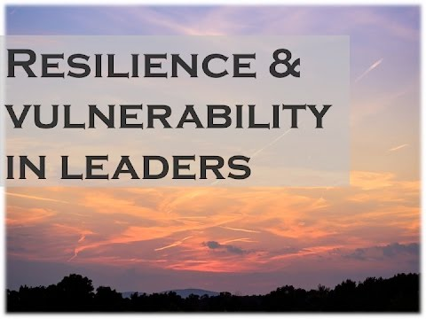 resilence in leadership 6 traits that define a resilient business leader 6 traits that define a resilient business leader  integrating resilience into leadership development.