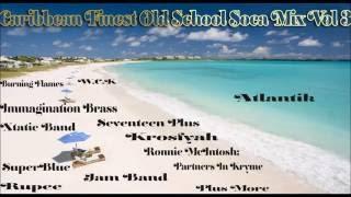 SOCA old school (CARIBBEAN BEST)  mixx vol 3 by djeasy