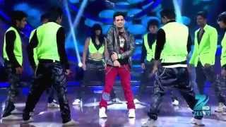 DID Lillmasters USA Finale.  Performed by Mudassar khan & Sharpshooterz crew