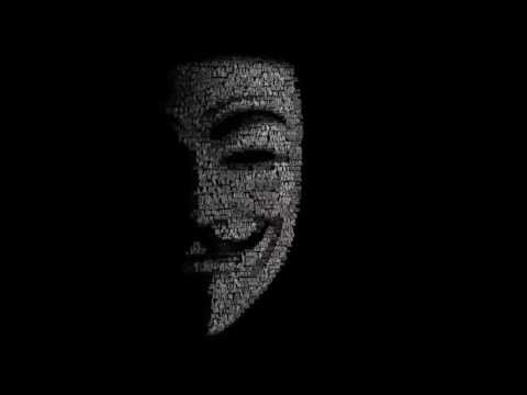 Anonymous - The Economic Collapse(Part 1)
