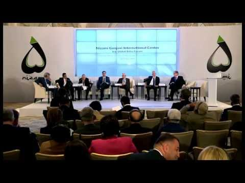 3rd Global Baku Forum | Panel 4: The European Union and its Neighbourhood