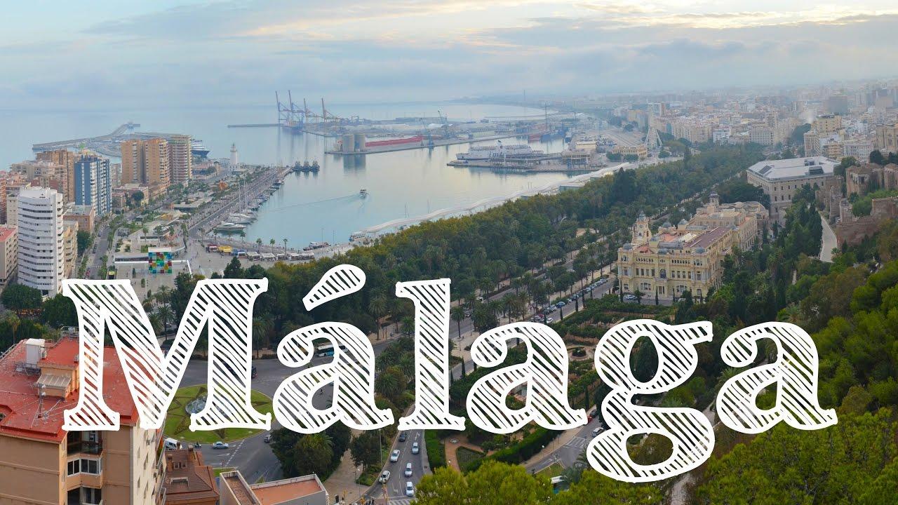 Resultado de imagen para Fotos de Málaga (España)