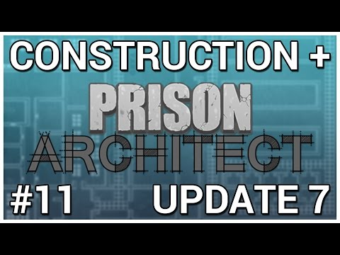 Federal Witnesses = Construction + Prison Architect [Update 7] #11