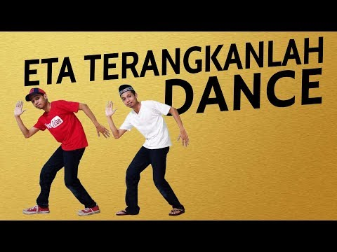 ETA TERANGKANLAH REMIX DANCE COVER   Ranz Kyle & Niana Guerrero   Tim2one x Eka Gustiwana