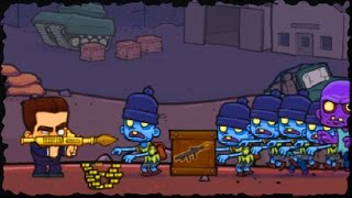 Zombocalypse 2 Game (Walkthrough)