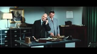 Louis de Funès: Fantômas contre Scotland-Yard (1967) - Yes My Lord