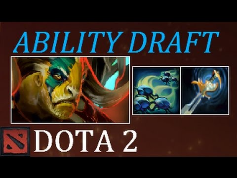 1 Right Click 3 Auto Attacks Ability Draft Dota 2