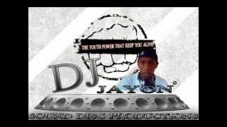 Marchel Montano THE FOG ROAD MIX.by DJ Jayon