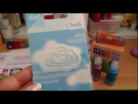 "#Haul ""Glass Hobby Design""# Shopvorstellung - YouTube"