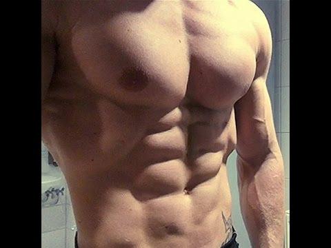 Как нарастить сухую мышечную массу |