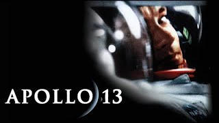 Apollo 13 Ride O Rocket