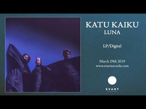 Katu Kaiku - 1000 Sails (Official Audio)