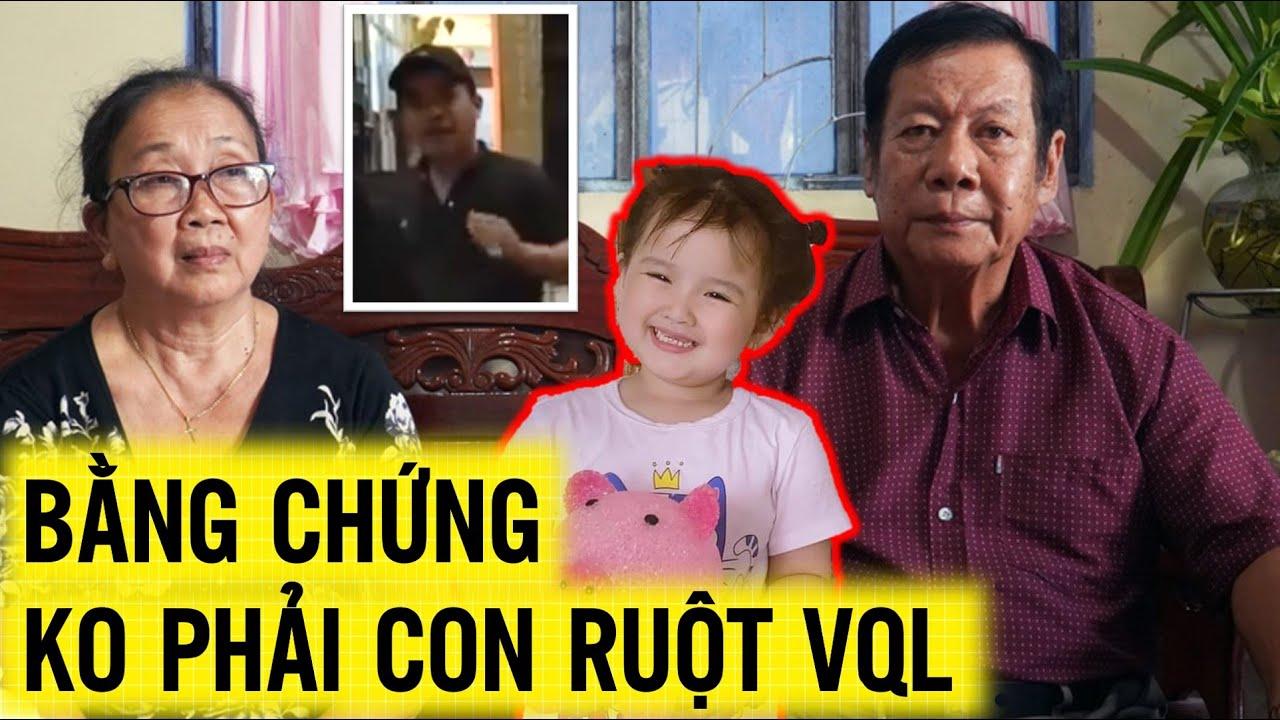 Mẹ Vân Quang Long nghi ngờ thân thế Bé Helen là con của người tên Minh