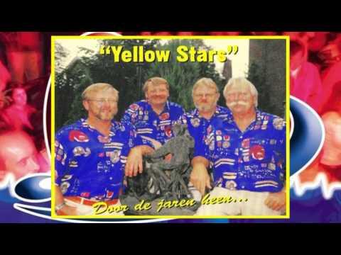 The Yellow Stars ♪ 25 Jaar Yellow Stars ♫