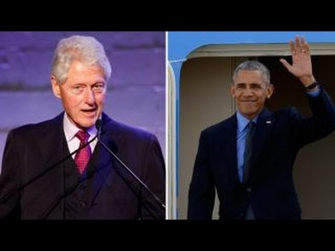 Report: Obama approved Bill Clinton's ObamaCare comments