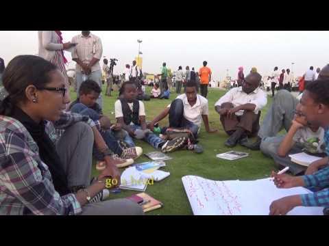 Khartoum Reading Day