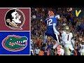 Florida State Vs #11 Florida Highlights | Week 14 | College Football 2019