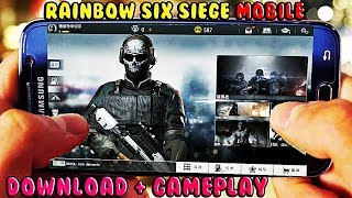 Medal Of King Operation Rainbow Gameplay Android