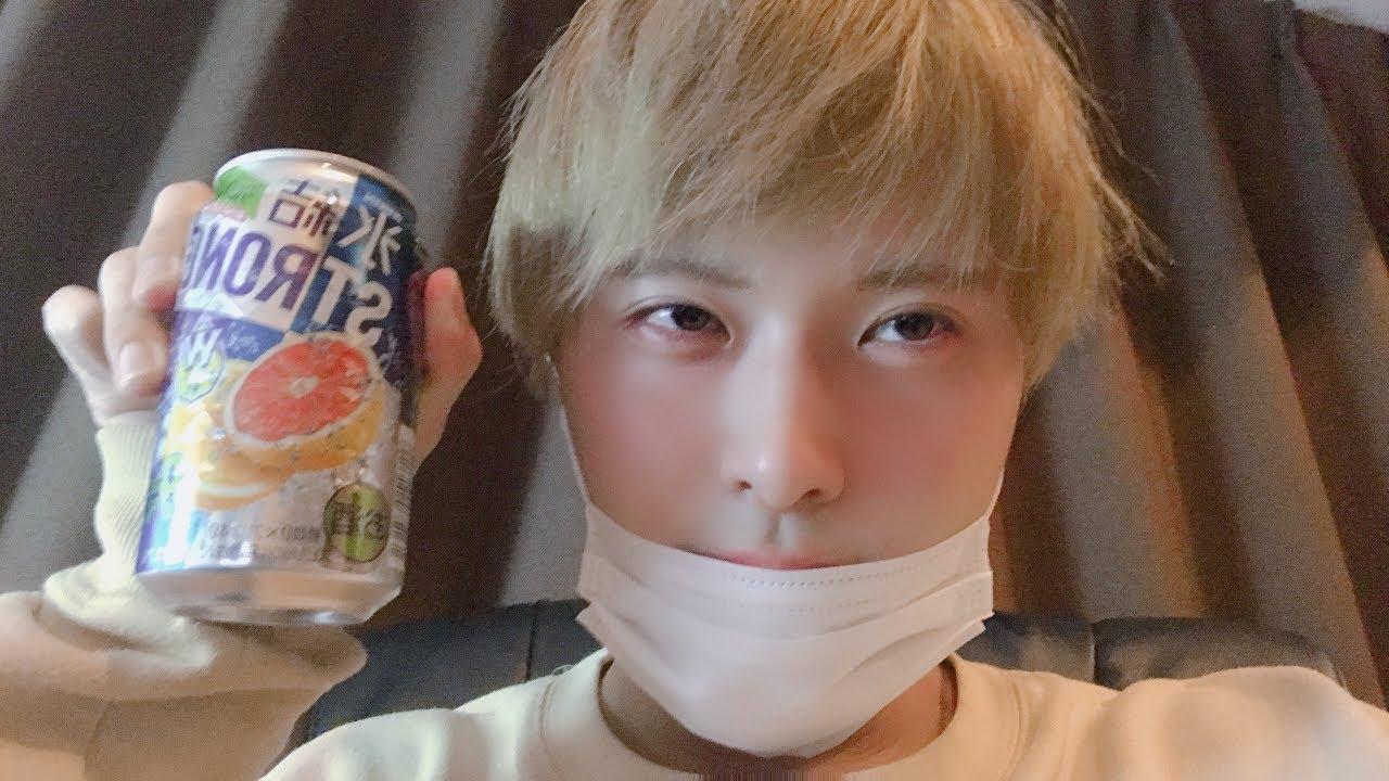 【バー七瀬】スト缶飲みながら悩み相談