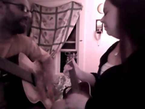 The Magical Music Shop Wagon Wheel O.C.M.S. cover ukulele classical guitar