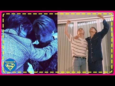 SHINee's Taemin And EXO's Kai Left Fans Mind Blown With A Moment They Had In A Song At SuperM Concer