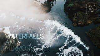 KASHUKS - LIGHT | WATERFALLS AND MIRRORS | MAVIC 2 PRO