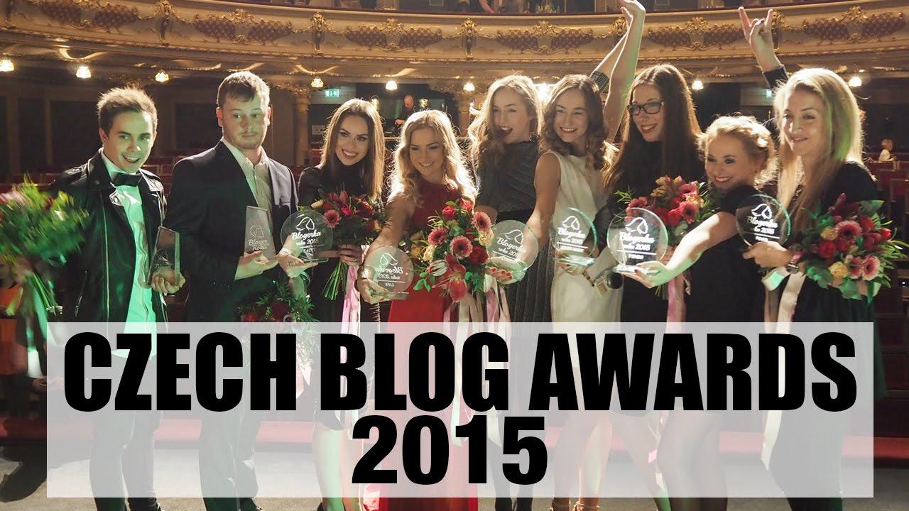 VLOG | Blogerka roku 2015!