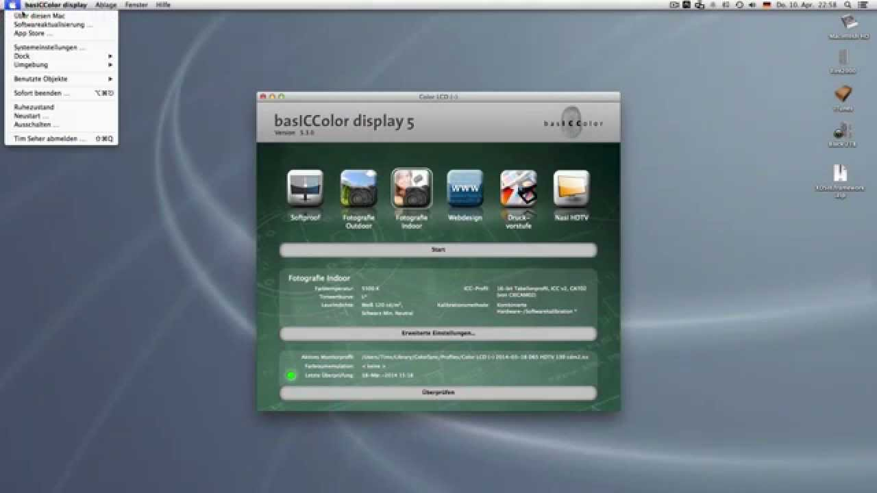 Basiccolor display 5.7 torrent