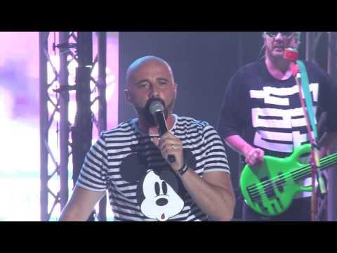 Voltaj la Europa FM LIVE pe Plaja 2017 - Concert integral
