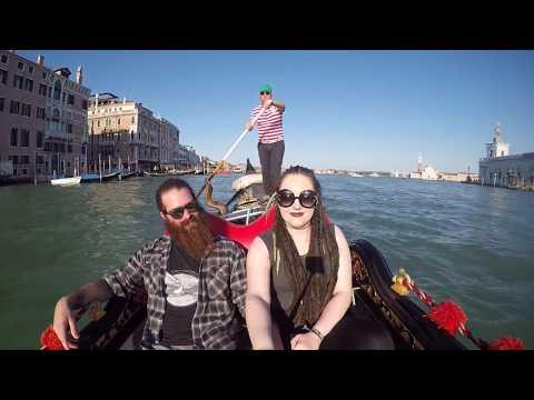 Europe Vlog 5 : italy