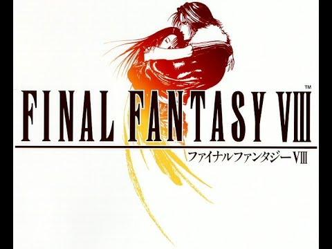 Final Fantasy VIII RTA (PS2 / JP) - 8:38:48
