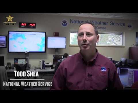 2017 Winter Hazard Awareness Week: National Weather Service on Winter Storms