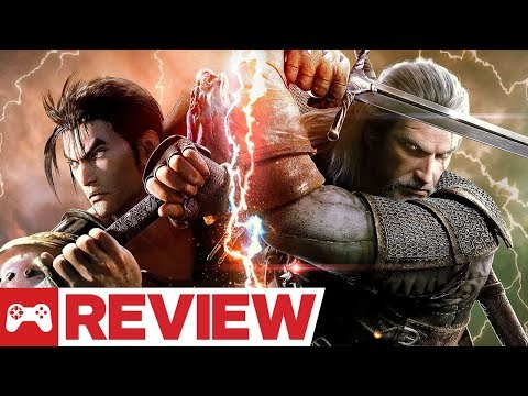 Soulcalibur VI Review