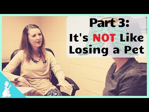 WHAT NOT TO SAY AFTER PREGNANCY LOSS // Pregnancy Loss at 34 Weeks