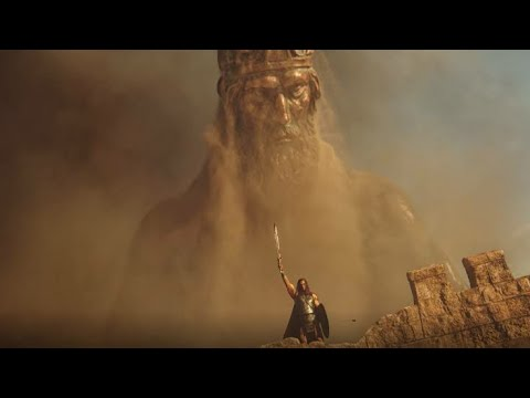 CONAN UNCONQUERED Official Cinematic movie Trailer - 2019