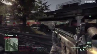 Homefront Multiplayer HD Gameplay Part 1