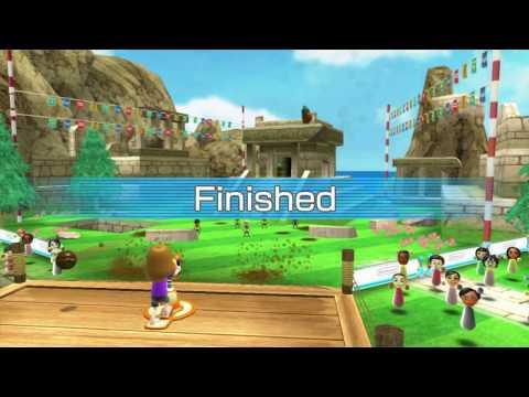 Wii FIT  U - PART 2 - Wii U